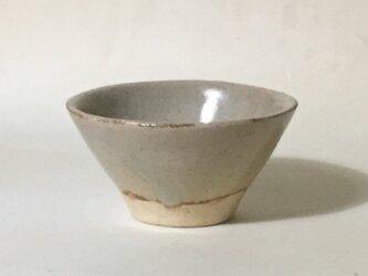 T024 灰釉酒杯の画像