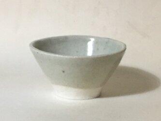 T025 灰釉酒杯の画像