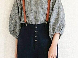 ishi_datami*blouseの画像