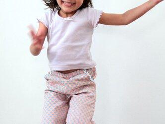 ボンボン・パンツの画像