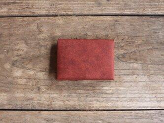 カード(名刺)入れ [facile] rengaの画像