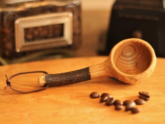 ≪branch≫コーヒーメジャー(くり)の画像