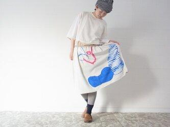 drawin'skirtの画像