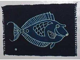 テングハゲ(ランチョンマット)の画像