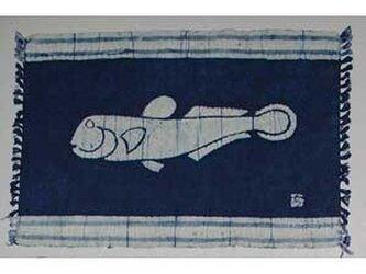 トビハゼ(ランチョンマット)の画像