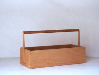 キャリーボックスの画像