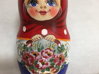Matryoshka (5). マトリョシカ 16の画像