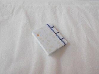 白銀本 淡雪桜の画像