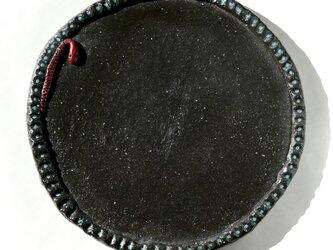 ブラックディナープレート#2の画像