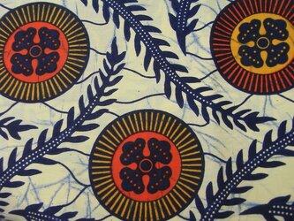 アフリカンネクタイ オリジナルオーダーの画像
