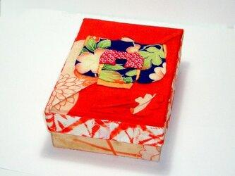 飾り箱 ー kimono ーの画像