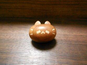 山桜老木のピンズ ネコノカミの画像