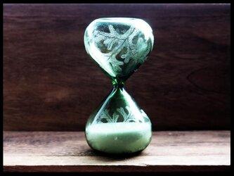 砂時計*M--銀毛葉の画像