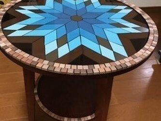 サイドテーブル!の画像