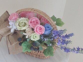 花籠ガーデンの画像