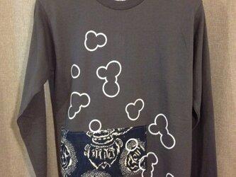 リノベーションTシャツ <TUBO>の画像