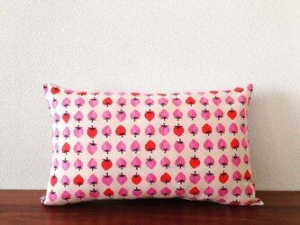 クッションカバー [30×50cm] Strawberryの画像