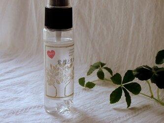 クリスタル アロマ ミスト 紫檀と乳香の画像