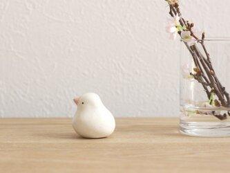 《定番》シロマル (桜 / マット)※受注制作※の画像