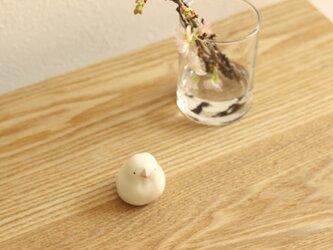 《定番》シロマル (桜 / ツヤ)※受注制作※の画像