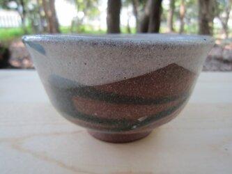茶碗 bowl  W124×H71m 210gの画像