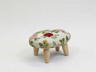たまごすつーる sho    フランスジバーニー 花柄の画像