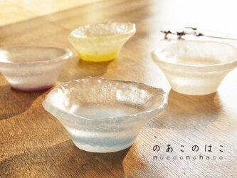 小豆皿(4個セット)の画像