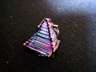 ビスマス結晶 おまけ付き i3の画像