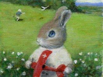 赤いヒコーキ・Raの画像