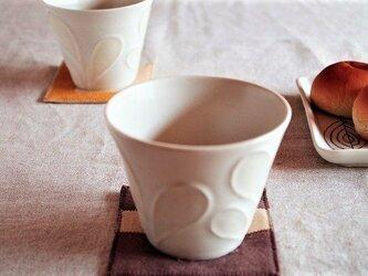 フリーカップ 新芽の画像