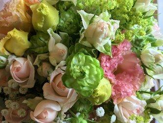 FreshFlower GIFT Bouquet ~季節の花束~の画像