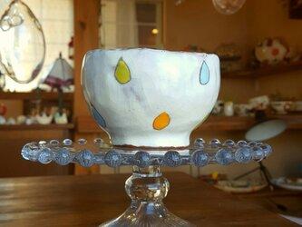 しずくのフリーカップの画像