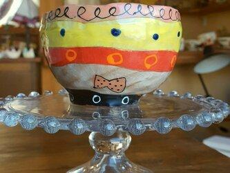 キュートなフリーカップの画像