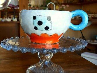 とっても爽やかマグカップの画像