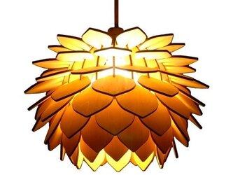 木製照明 ペンダントライト NLOの画像