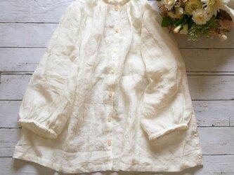 blouse*cinnamon_whiteの画像