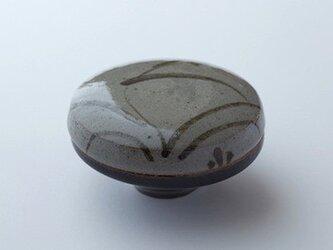 ボンボニエール(唐津球形蓋物)の画像