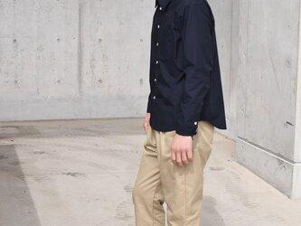 MENS SHIRT bansyuori メンズシャツの画像