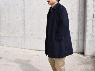 unisex coat bansyuori コートの画像