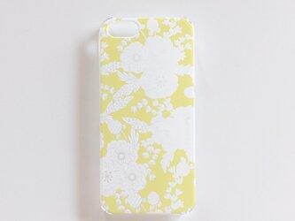 iPhoneケース/flowers_yellowの画像