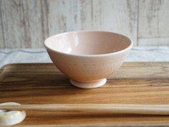 さくら釉のご飯茶碗 No.116-aの画像