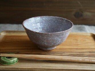 淡雪のご飯茶碗 No.319の画像