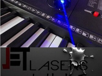 Pointeur laser 10000mW bleu le plus puissantの画像