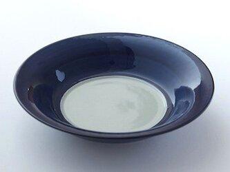 瑠璃釉大鉢(深鉢)の画像