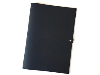 ノートカバー A4の画像