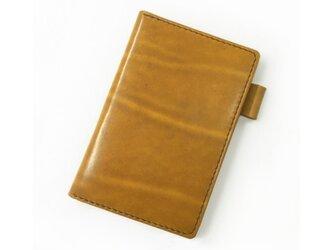 【書くコト、考えるコトに集中出来る】SIRUHA手帳『ochre(オーカー)』の画像