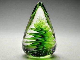 ガラスのツリー - Ever Green -の画像