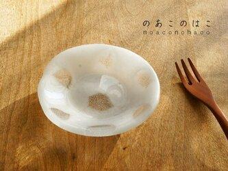 豆皿(ドット)の画像
