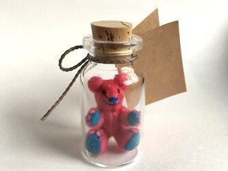 2017年2月18日 Bottled bearの画像