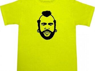 Mr.T Tシャツの画像